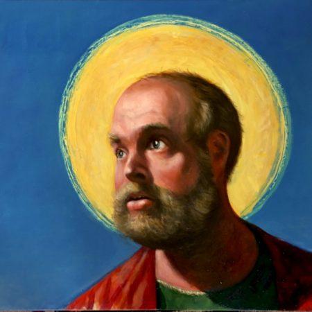 Second saint Pierre